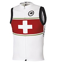 Assos NS.neoproJersey_evo7 - Maglia Ciclismo, Swiss