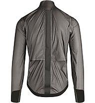 Assos SchlossHund Equipe RS - giacca antipioggia bici - uomo, Black