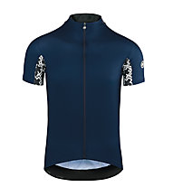 Assos SS Jersey Mille GT - maglia bici - uomo, Blue