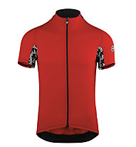 Assos SS Jersey Mille GT - maglia bici - uomo, Red