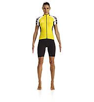 Assos Jersey bici SS laalalai Jersey Evo 7 Lady - Maglia Ciclismo, voltYellow