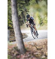 Assos Jersey bici SS laalalai Jersey Evo 7 Lady - Maglia Ciclismo, blockBlack