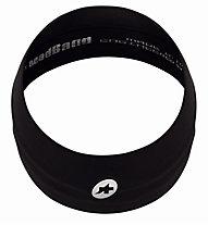 Assos Summer - Stirnband, Black