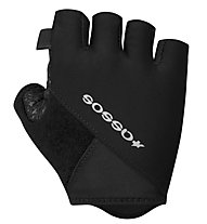 Assos Summer Gloves - Guanti Ciclismo, Black