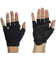 Assos Summer Gloves S7 - Fahrradhandschuhe, Black