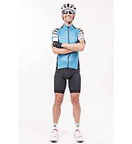 Assos Pantaloni bici T.équipe_s7, BlackVolkanga