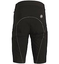 Assos Trail Cargo - pantaloni MTB - uomo, Black