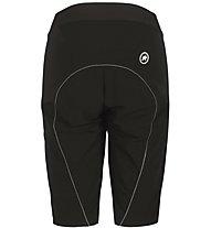 Assos Trail Cargo - pantaloni MTB - donna, Black