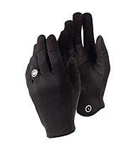 Assos Trail FF - guanti MTB - uomo, Black