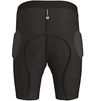 Assos Trail Liner - pantaloni MTB - uomo, Black