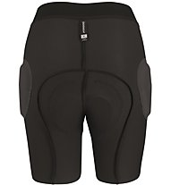 Assos Trail Liner - pantaloni MTB - donna, Black