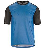 Assos Trail SS - maglia MTB - uomo, Blue