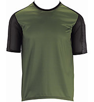 Assos Trail SS - maglia MTB - uomo, Green