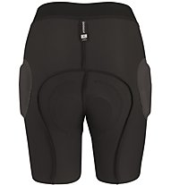 Assos Trail Women's Liner Shorts - gepolsterte Innenhose MTB - Damen, Black