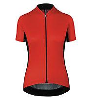 Assos Uma GT SS - maglia bici - donna, Red