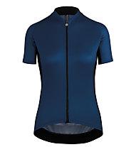 Assos Uma GT SS - maglia bici - donna, Blue