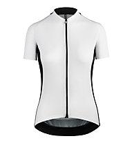 Assos Uma GT SS - maglia bici - donna, White