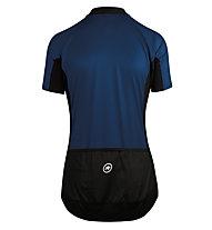 Assos Uma GT Jersey - Radtrikot - Damen, Blue