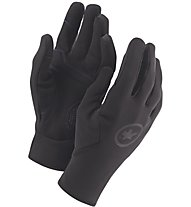 Assos Winter Gloves - Radhandschuhe, Black
