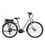 Atala B-Easy S - E-bike, Ultralight/Black