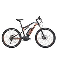 Atala B XGR8 (2016) E-Mountainbike, Grey/Orange