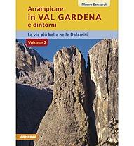 Athesia Arrampicare in Val Gardena vol.2, Italian