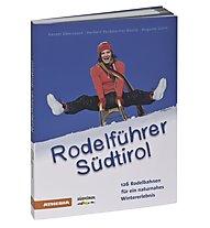 Athesia Rodelführer - Guida alle piste da slitta, German