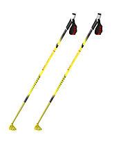 ATK Bindings Carbon Kevlar - Skitourenstöcke, Yellow/Black