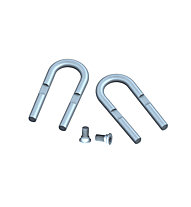 ATK Bindings U Stahlfeder, Metal