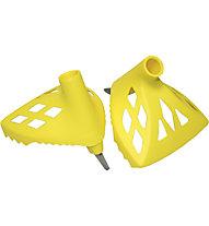 ATK Bindings Papere Carbon Kevlar - ricambio scialpinismo, Yellow
