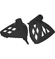 ATK Bindings Pepere Vertical Carbon - ricambio scialpinismo, Black