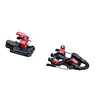 ATK Bindings Raider 12 2.0 - attacco freeride, Black/Red