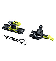 ATK Bindings SLR Logic - attacco scialpinismo, Black/Yellow