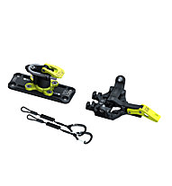 ATK Bindings Trofeo Plus 8 - Skitourenbindung, Yellow/Black