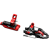 ATK Bindings Raider 12 (Stopper: 97 mm), Black/Red