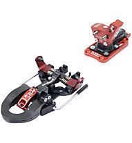 ATK RACE Raider 12 - Skitourenbindung, Black/Red