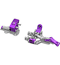 ATK Bindings RT Binding Lady, Grey/Lilac