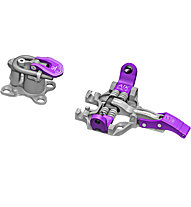 ATK Bindings SL-R World Cup Lady, Grey/Lilac