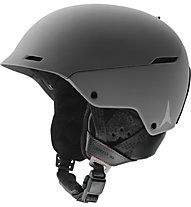 Atomic Automatic LF 3D - Skihelm, Grey