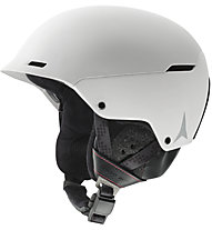 Atomic Automatic LF 3D - casco da sci, White