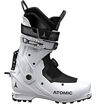 Atomic Backland Expert W - Skitourenschuh - Damen, White/Black