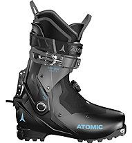 Atomic Backland Expert W - Skitourenschuh - Damen, Black/Blue