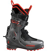 Atomic Backland Pro - Skitourenschuhe, Black/Red