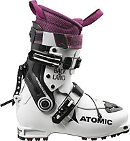 Atomic Backland W - Skitourenschuh Damen, White/Violet