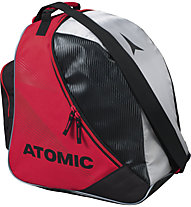 Atomic Boot + Helmet Bag - borsa scarponi, Red/White/Black