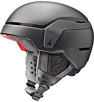 Atomic Count - casco sci alpino, Black
