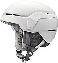Atomic Count - casco sci alpino, White