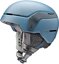 Atomic Count - Skihelm, Blue