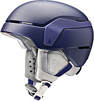 Atomic Count - Skihelm, Violet