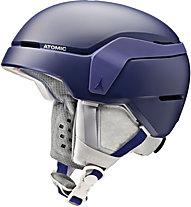 Atomic Count - casco sci alpino, Violet
